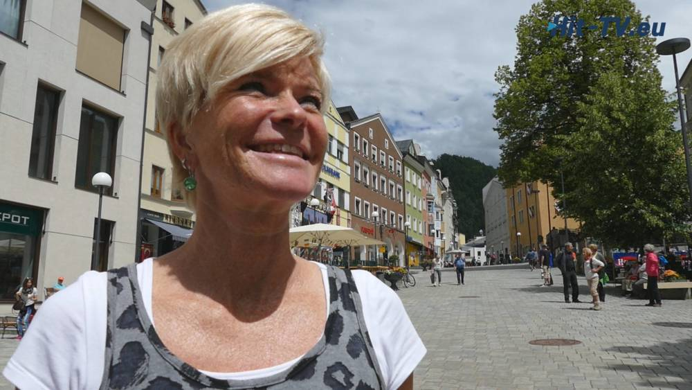 Video - Interview mit Anja Koch Tourguide Kufstein