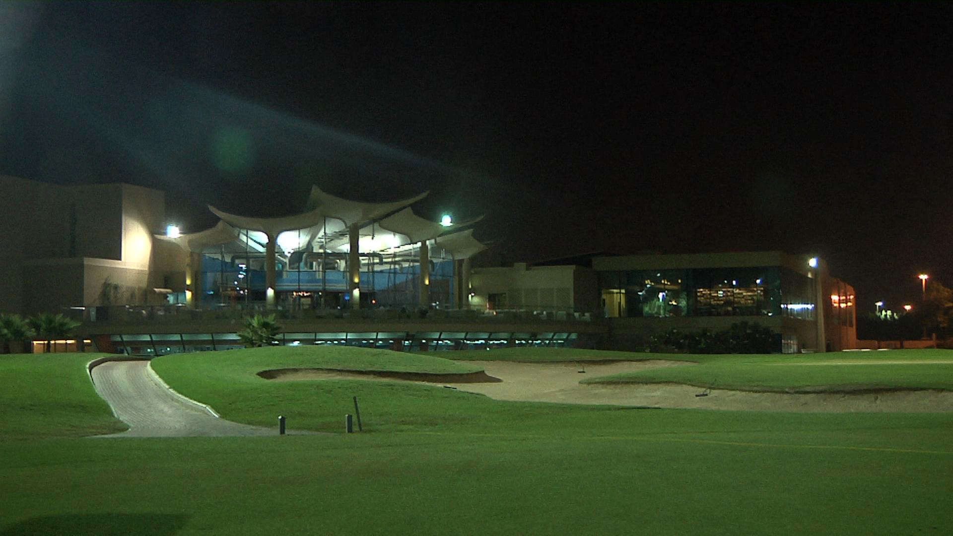 Video - Sharjah Golf and Shooting Club